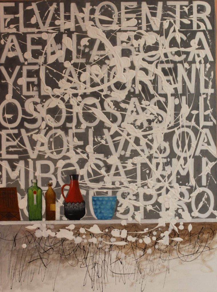 Victor G. Rodero | Las huellas de la memoria