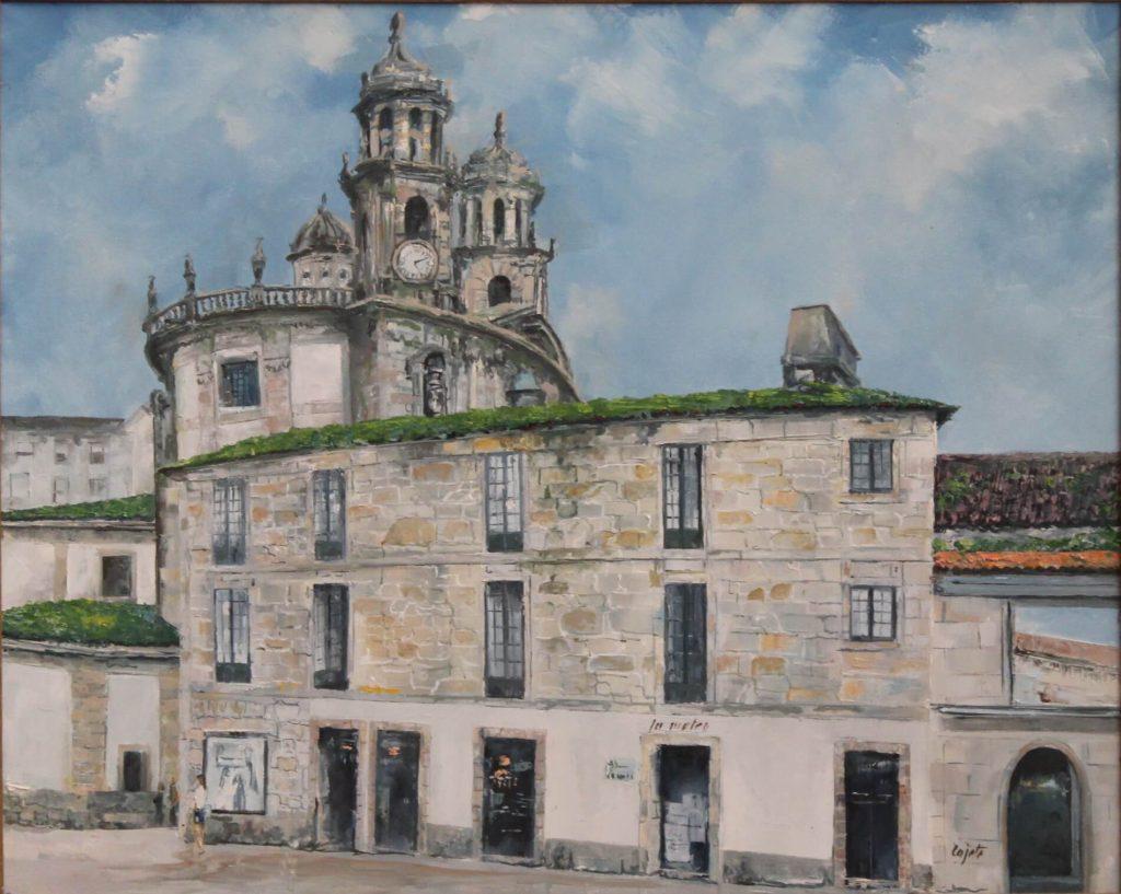Jacinto Cajete | Contraste
