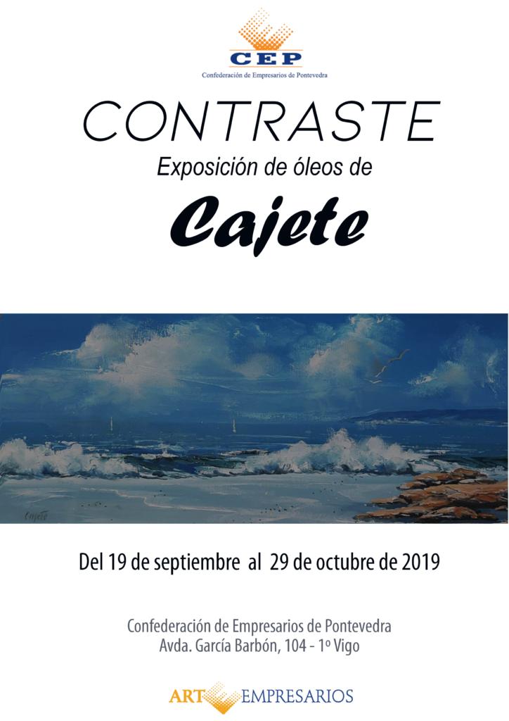 Jacinto Cajete