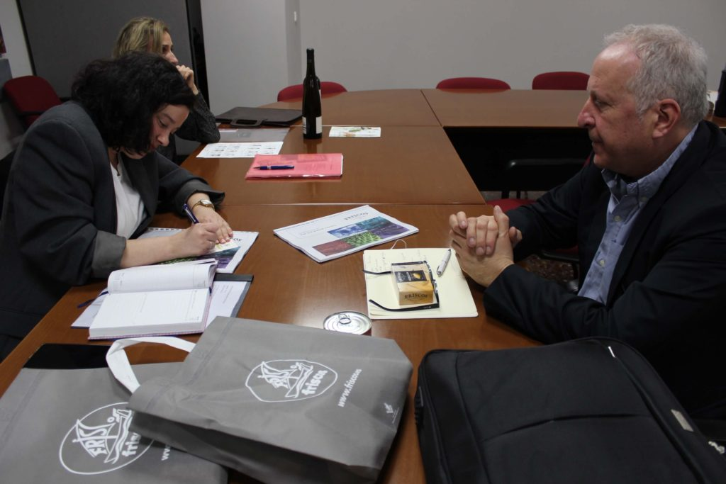 Misión Inversa Polonia- AEVC ECICII+