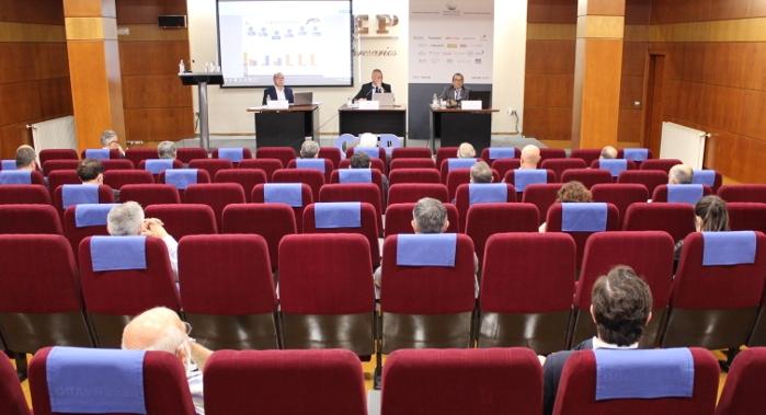 La CEP aprueba sus cuentas del 2019 con superávit y por unanimidad