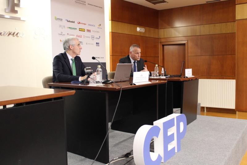 Asamblea General de la CEP