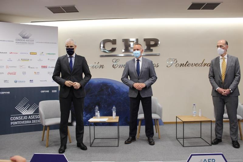 La aceleradora CBA busca emprendedores