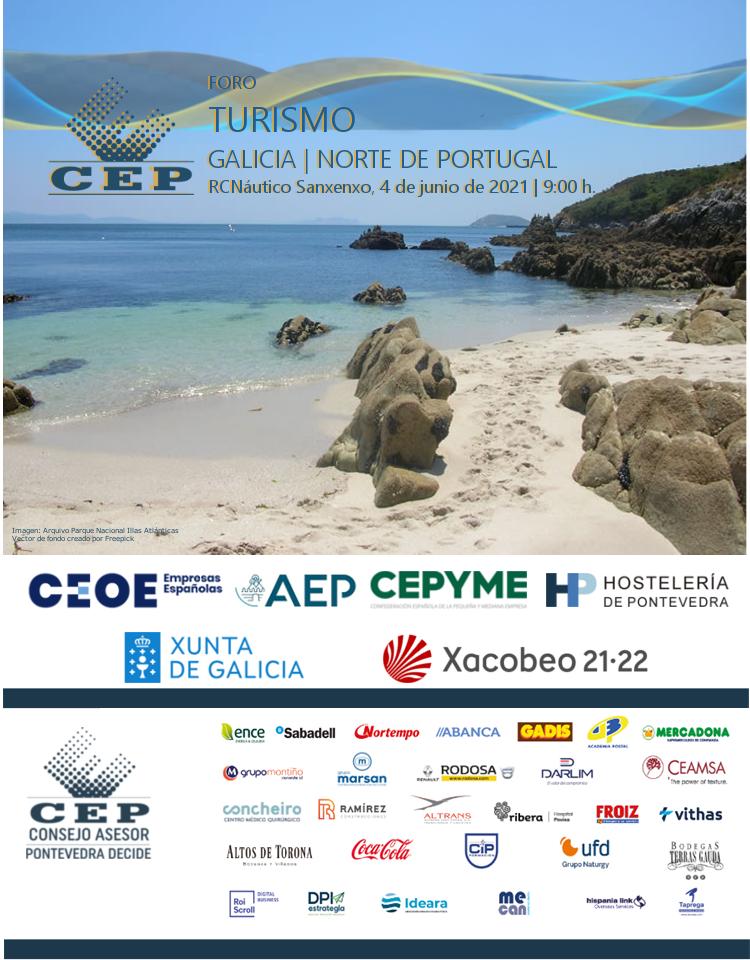 Foro Turismo Galicia-Norte de Portugal