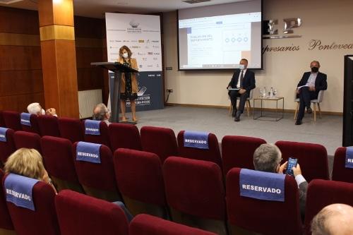 La CEP solicita 11 proyectos formativos por 3,3 millones de euros